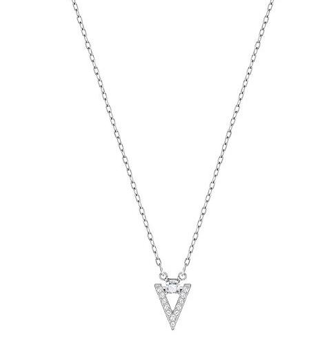 スワロフスキー ファンク ネックレス シルバー 5241271 Swarovski Funk necklace【ポイント最大43倍!お買物マラソン】