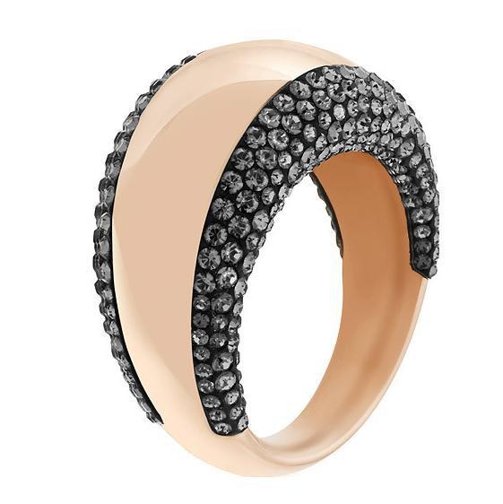 スワロフスキー ぺブル 指輪 リング ローズゴールド 5096483 Swarovski Pebble Ring 【ポイント最大43倍!お買物マラソン】