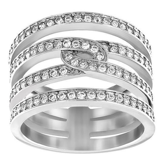 スワロフスキー クレアティビティー 指輪 リング シルバー 5139652 Swarovski Creativity Ring 【ポイント最大44倍!お買い物マラソン セール】