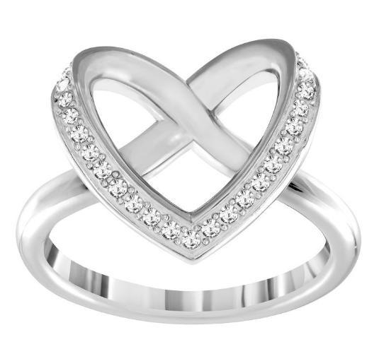 スワロフスキー クピドン リング 指輪5139690 Swarovski Cupidon Ring 【ポイント最大43倍!お買物マラソン】