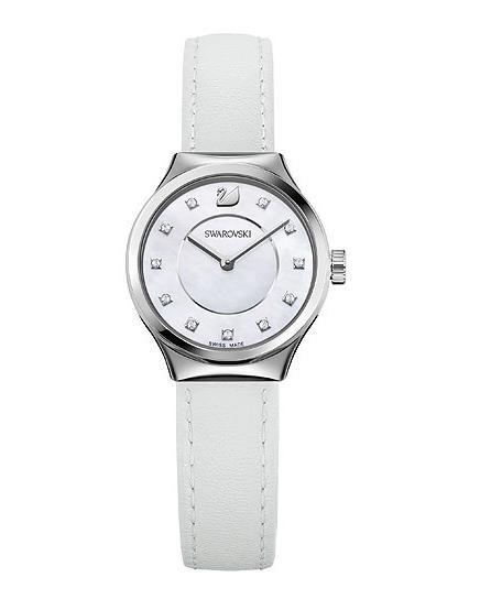 スワロフスキー ドリ―ミ― ウォッチホワイト 腕時計 5199946 Swarovski Dreamy Watch White □