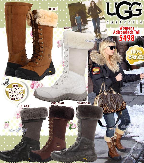 Ugg Boots Adirondack Tall Uk