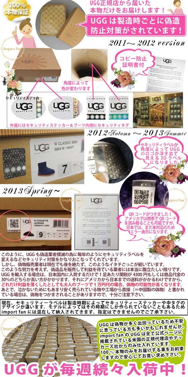 UGG アグ 正規品 CONOR STUDS コナー スタッズ ブーツ 1003605 □TFJcl3K1
