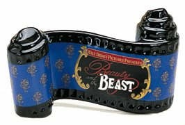 WDCC 美女と野獣 オープニングタイトル 1028663 Opening Title Beauty and The Beast 【ポイント最大43倍!お買物マラソン】