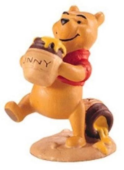 【ポイント最大43倍!お買物マラソン】WDCC くまのプーさん ミニチュアフィギュア 1028705 Winnie the Pooh Miniature