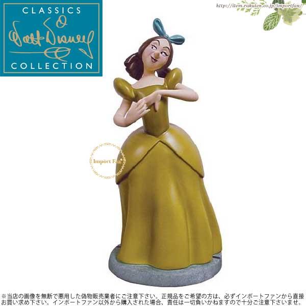 WDCC シンデレラ 姉 怖いドリゼラ Cinderella Drizella Dreadful Drizella 11K-41482-0 【ポイント最大43倍!お買物マラソン】