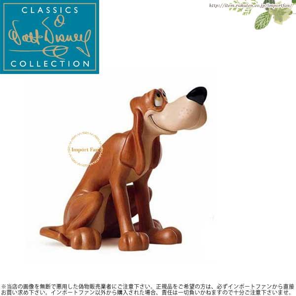 WDCC シンデレラの愛犬 親友のブルーノ Cinderella Bruno Canine Confidante 4005173 【ポイント最大43倍!お買い物マラソン セール】