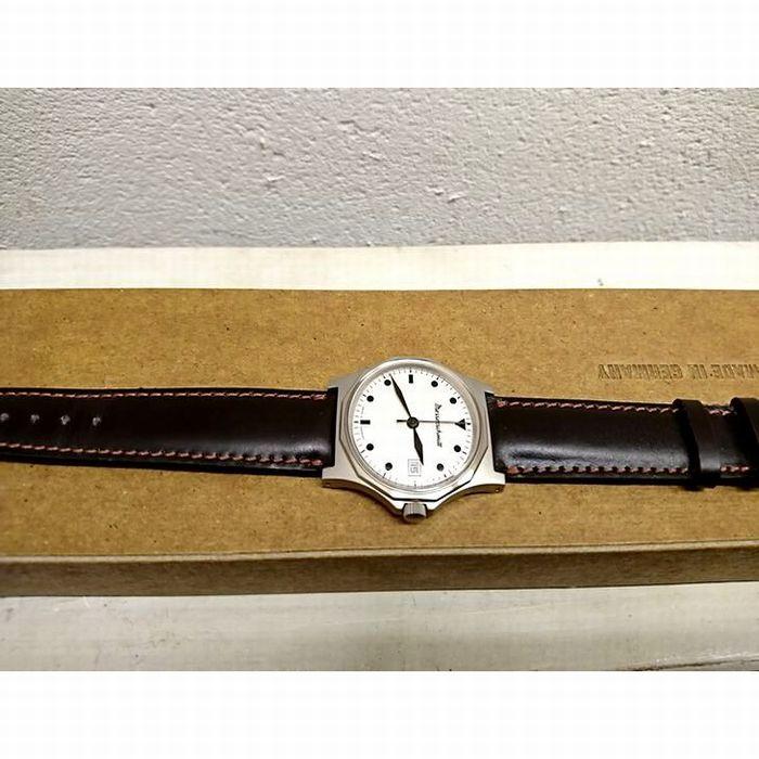 Messerschmitt/メッサーシュミット 腕時計 「ME99B GRAY」MADE IN GERMANY