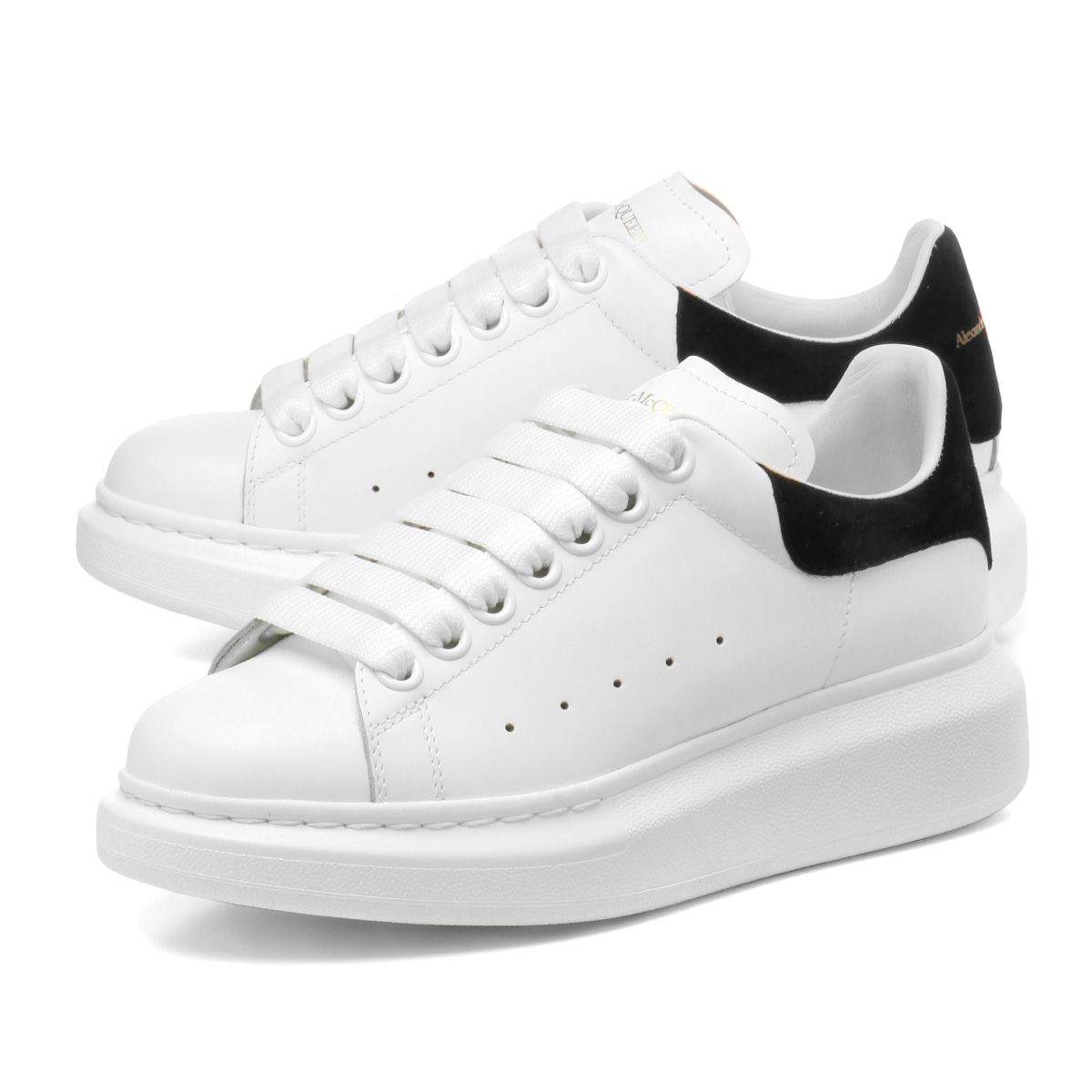 stabil kvalitet officiell san francisco importshopdouble: Alexander McQueen ALEXANDER McQUEEN shoes Lady's ...