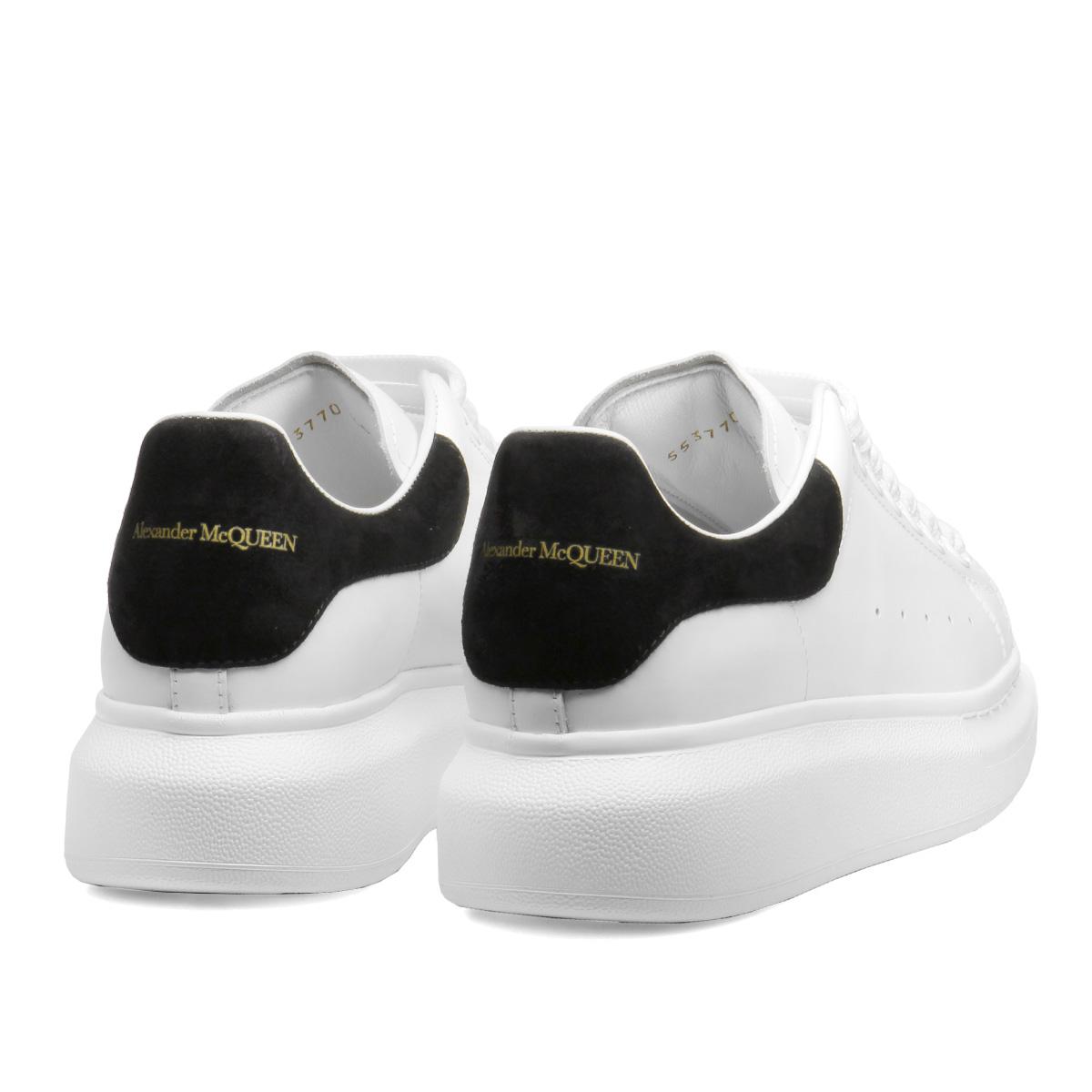 new season alexander mcqueen sneakers