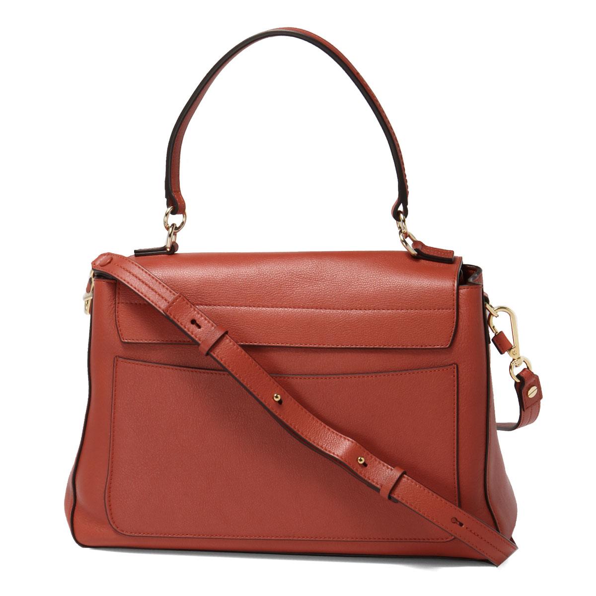 8e6c0a6f7c8c importshopdouble  Kuroe CHLOE bag lady C17WS321 HGJ 647 shoulder ...