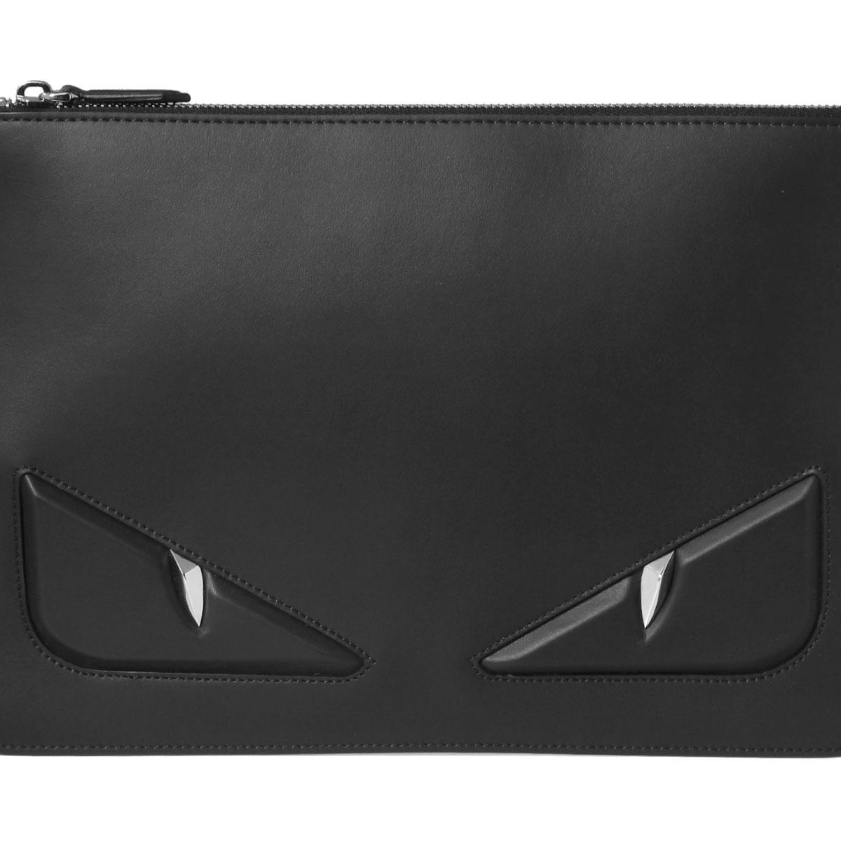 d03ce2d5fe01 importshopdouble  Fendi FENDI bag men 7N0078 O76 F0GXN clutch bag ...