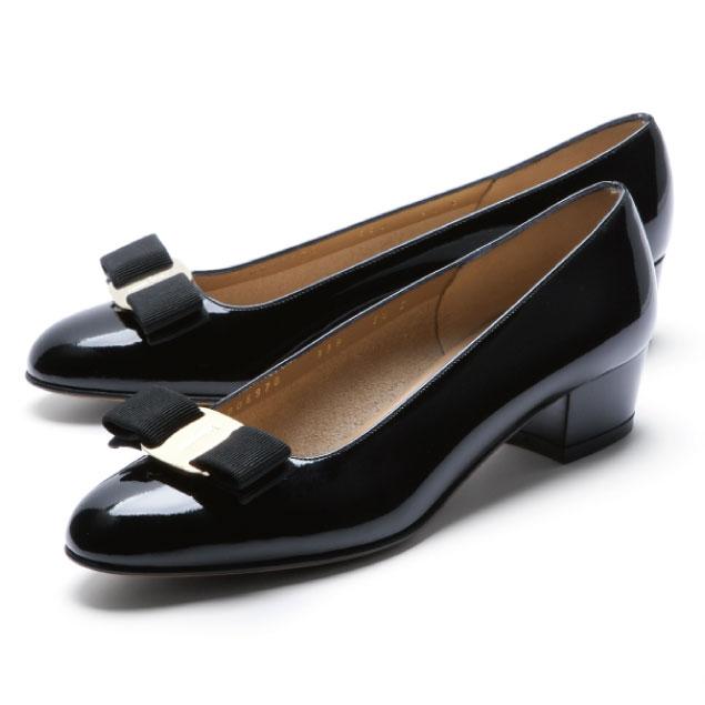 Ferragamo Vara Shoes Review