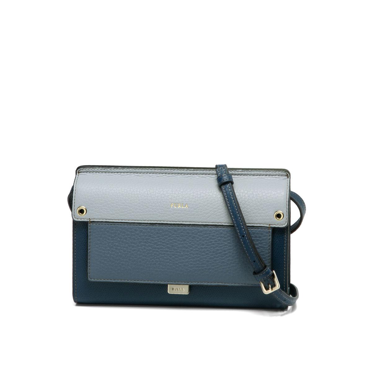 8f37a69abd23 1007278 フルラ FURLA bag lady BLM7 AHC G65 shoulder bag mini-LIKE MINI  CROSSBODY like ...