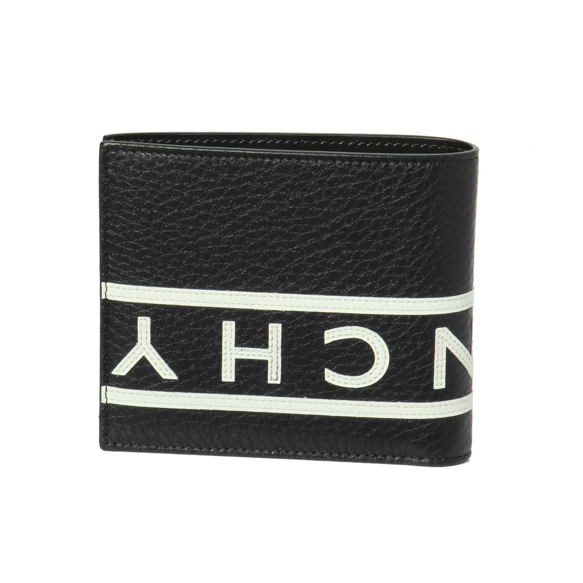 918583c3 Givenchy GIVENCHY wallet men BK6005K093 004 folio wallet BLACK/WHITE black