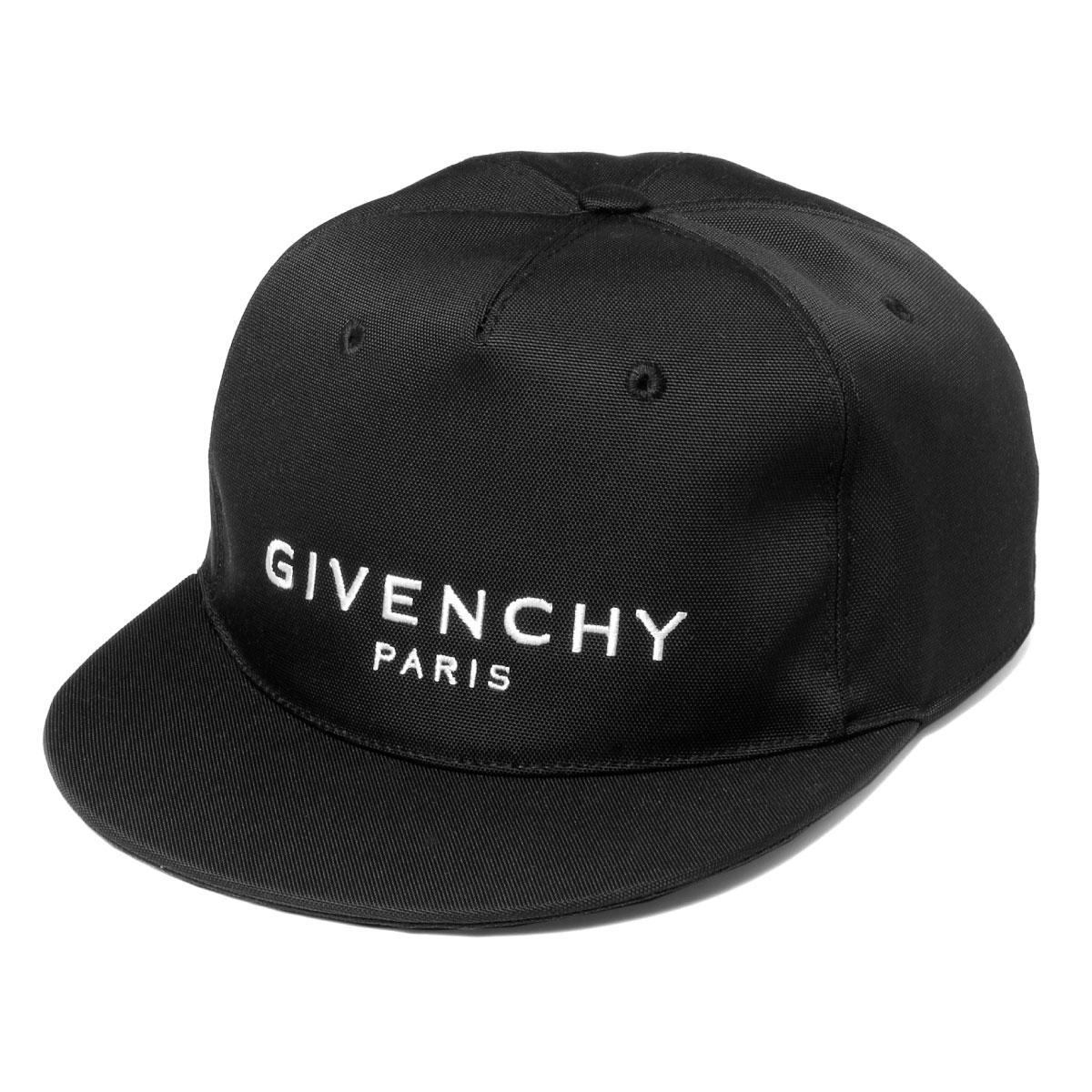 1ed81ad5811 importshopdouble  Givenchy GIVENCHY cap men BPZ001K0CE 001 BLACK ...