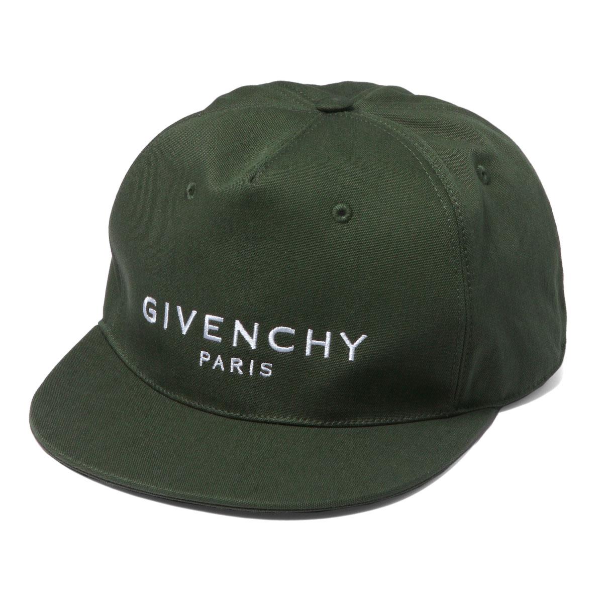 45db402b998 importshopdouble  Givenchy GIVENCHY cap men BPZ001P00T 305 KHAKI ...