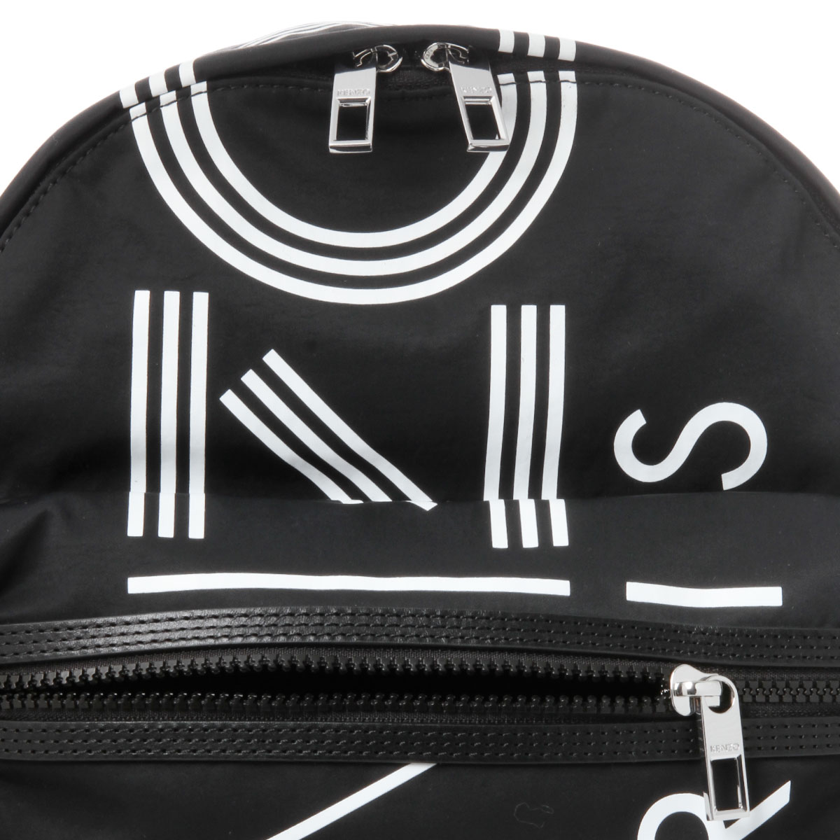 ad8df01c66a importshopdouble: Kenzo KENZO bag lady 5SF213F24 99 backpack large ...