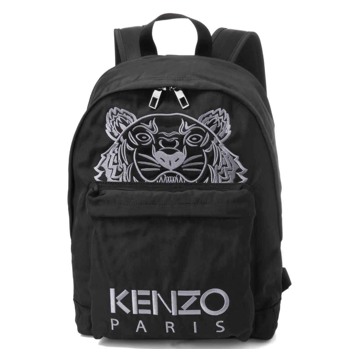 ケンゾー KENZO バッグ レディース 5SF300F20 99 バックパック ラージ BLACK ブラック