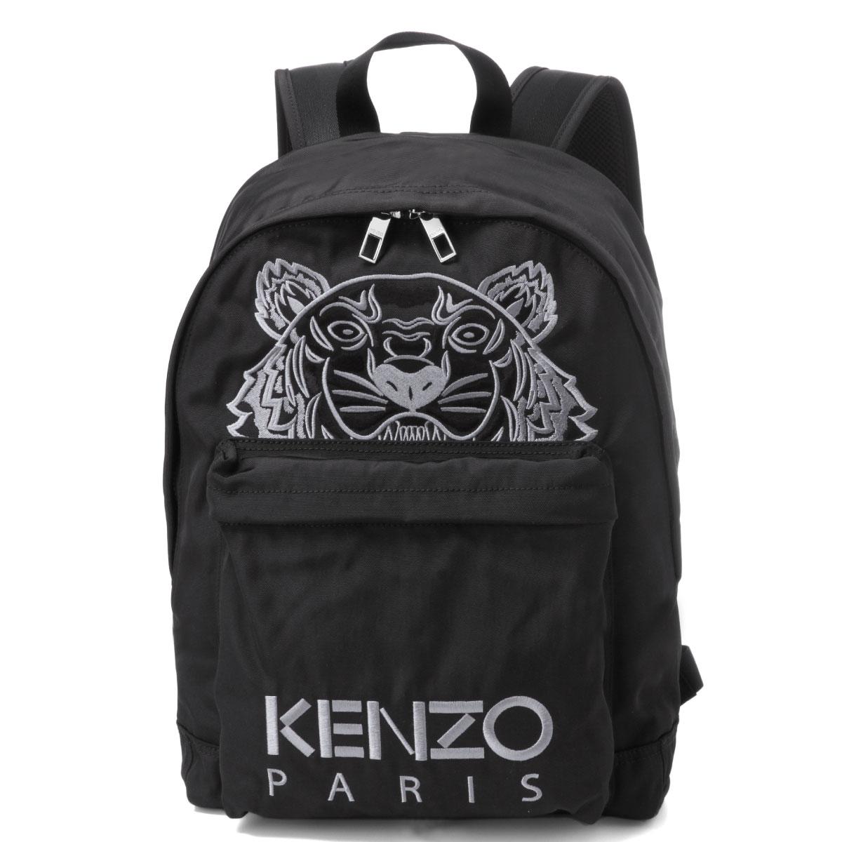 85938131e93 importshopdouble: Kenzo KENZO bag lady 5SF300F20 99 backpack large ...