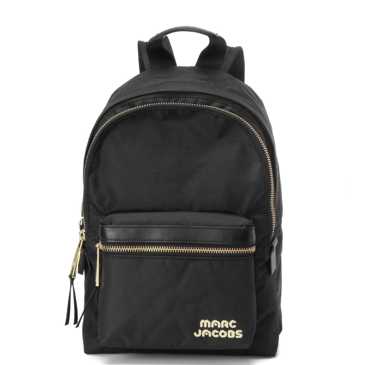 マーク ジェイコブス MARC JACOBS バッグ レディース M0014031 001 バックパック ミディアム TREK PACK トレック パック BLACK ブラック