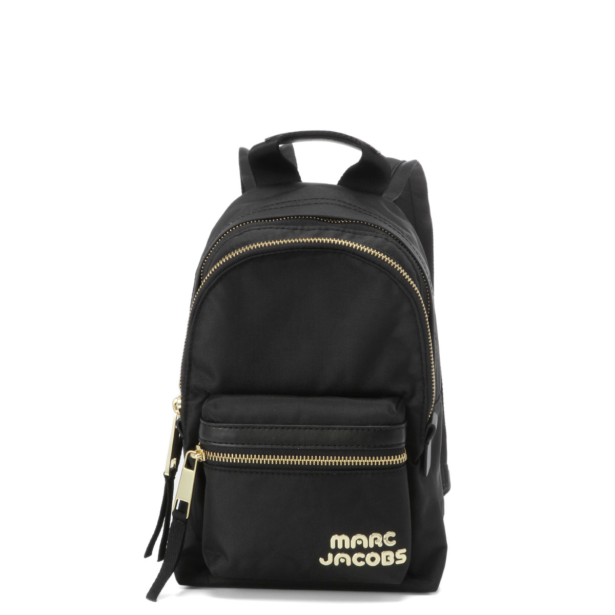 マーク ジェイコブス MARC JACOBS バッグ レディース M0014032 001 バックパック ミニ TREK PACK トレック パック BLACK ブラック
