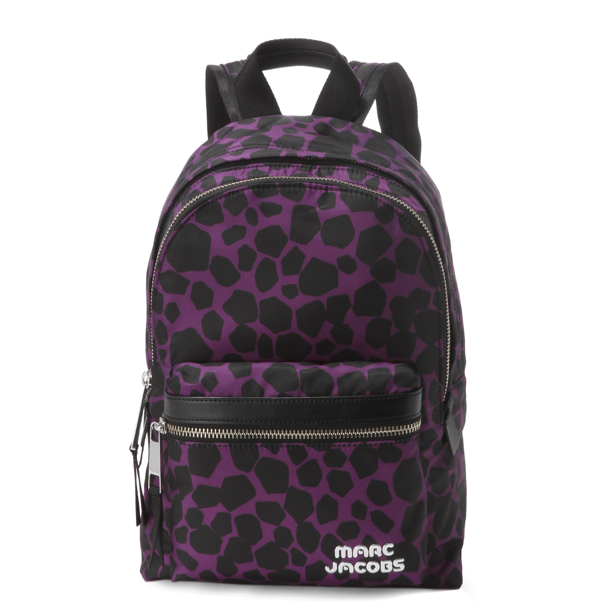 550210e972f1 importshopdouble  Mark Jacobs MARC JACOBS bag lady M0014277 677 backpack  medium TREK PACK trek pack BERRY MULTI purple