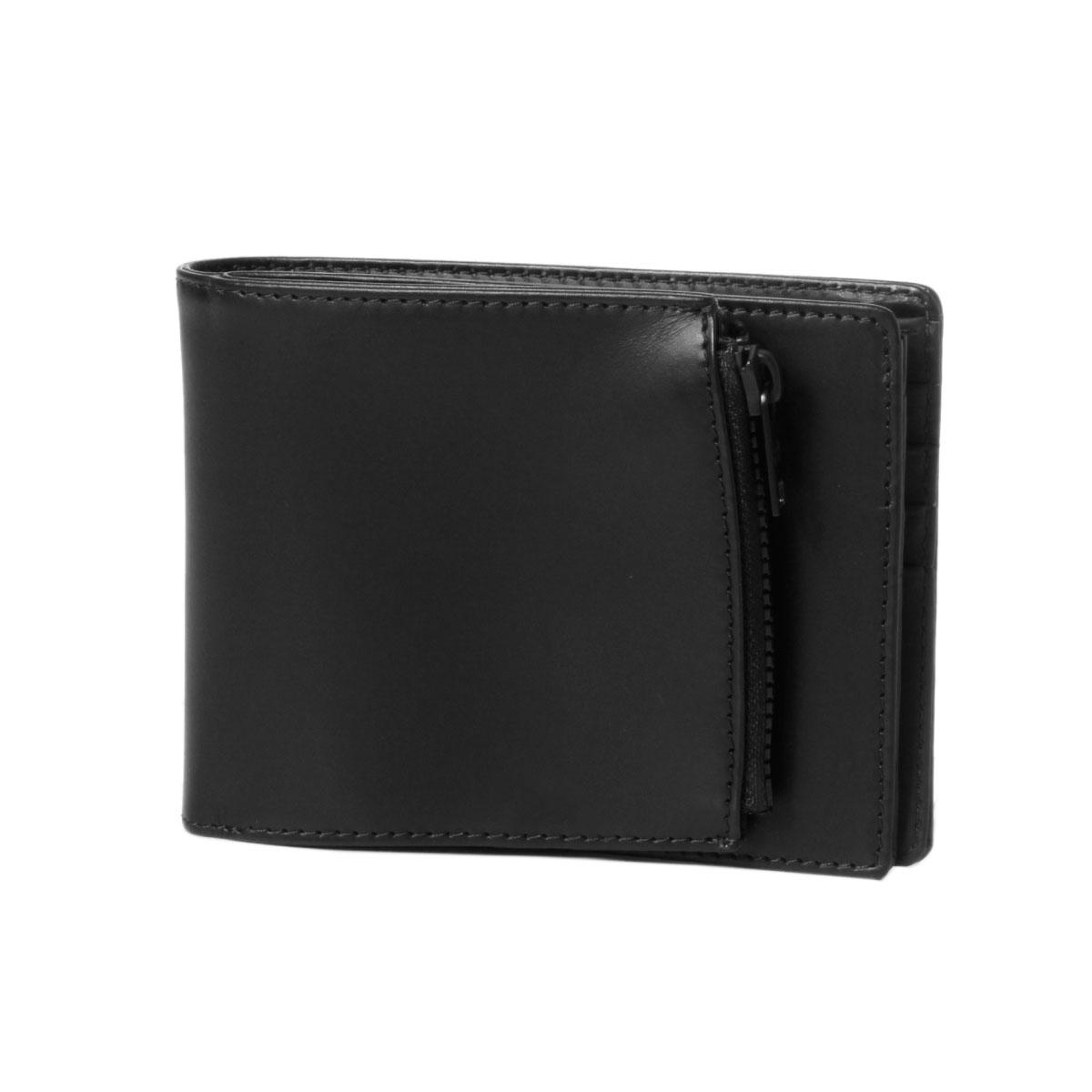 6b997361 メゾンマルジェラ MAISON MARGIELA wallet men S35UI0436 PS935 T8013 line 11 folio  wallet BLACK black