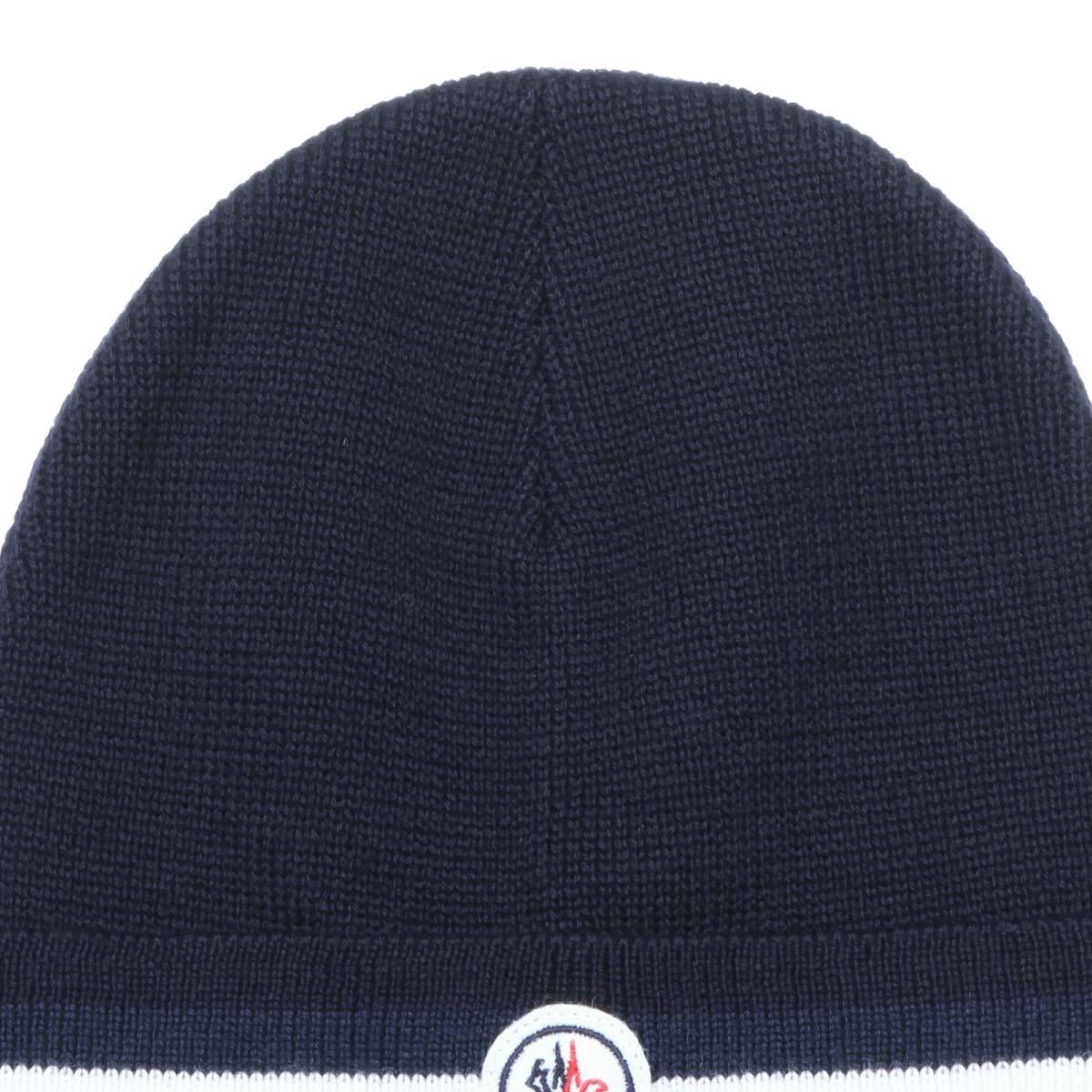 d32af50d9 importshopdouble  MONCLER MONCLER caps NAVY dark blue
