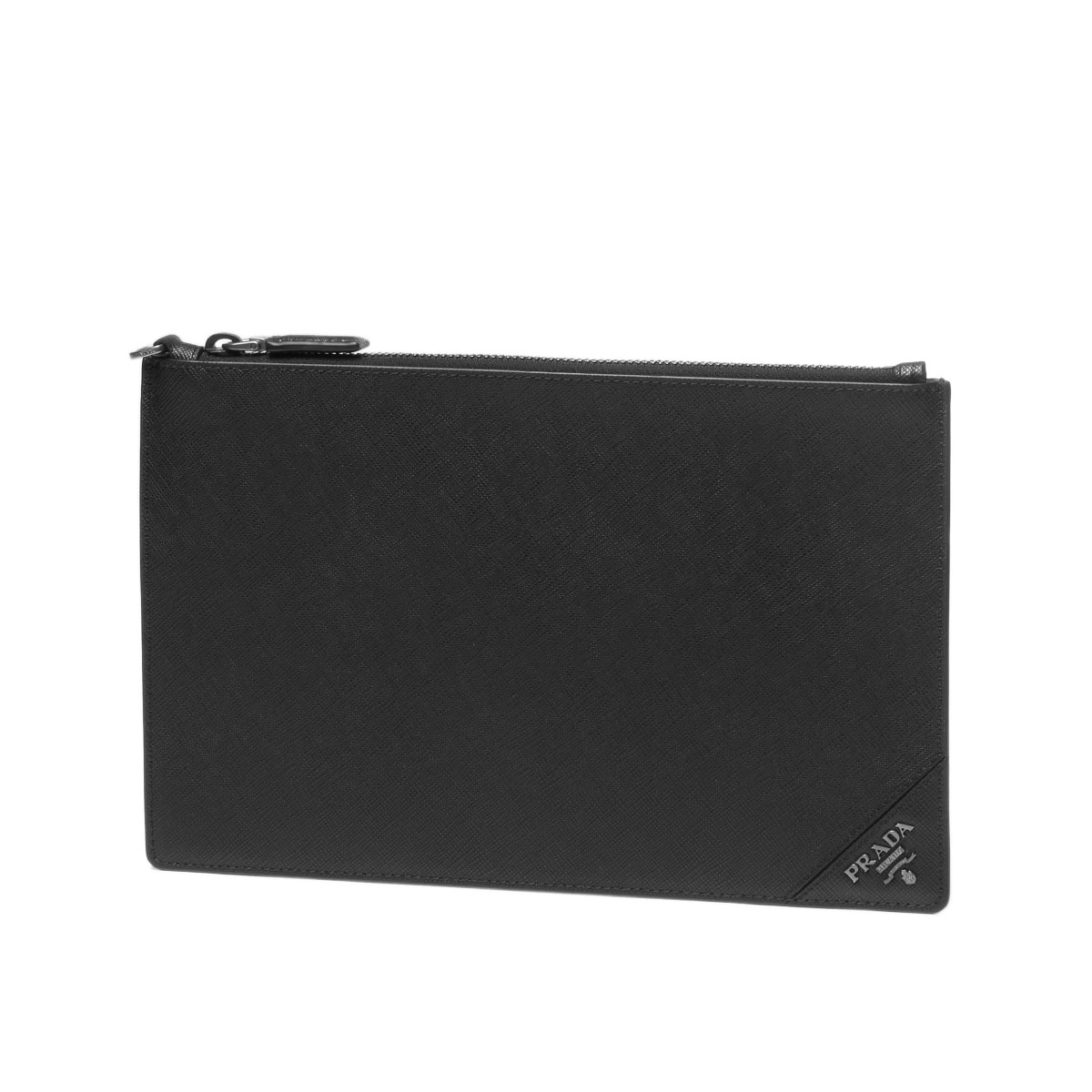 importshopdouble  Prada PRADA bag men 2NG005 QME F0002 clutch bag ... 11a369cd06920