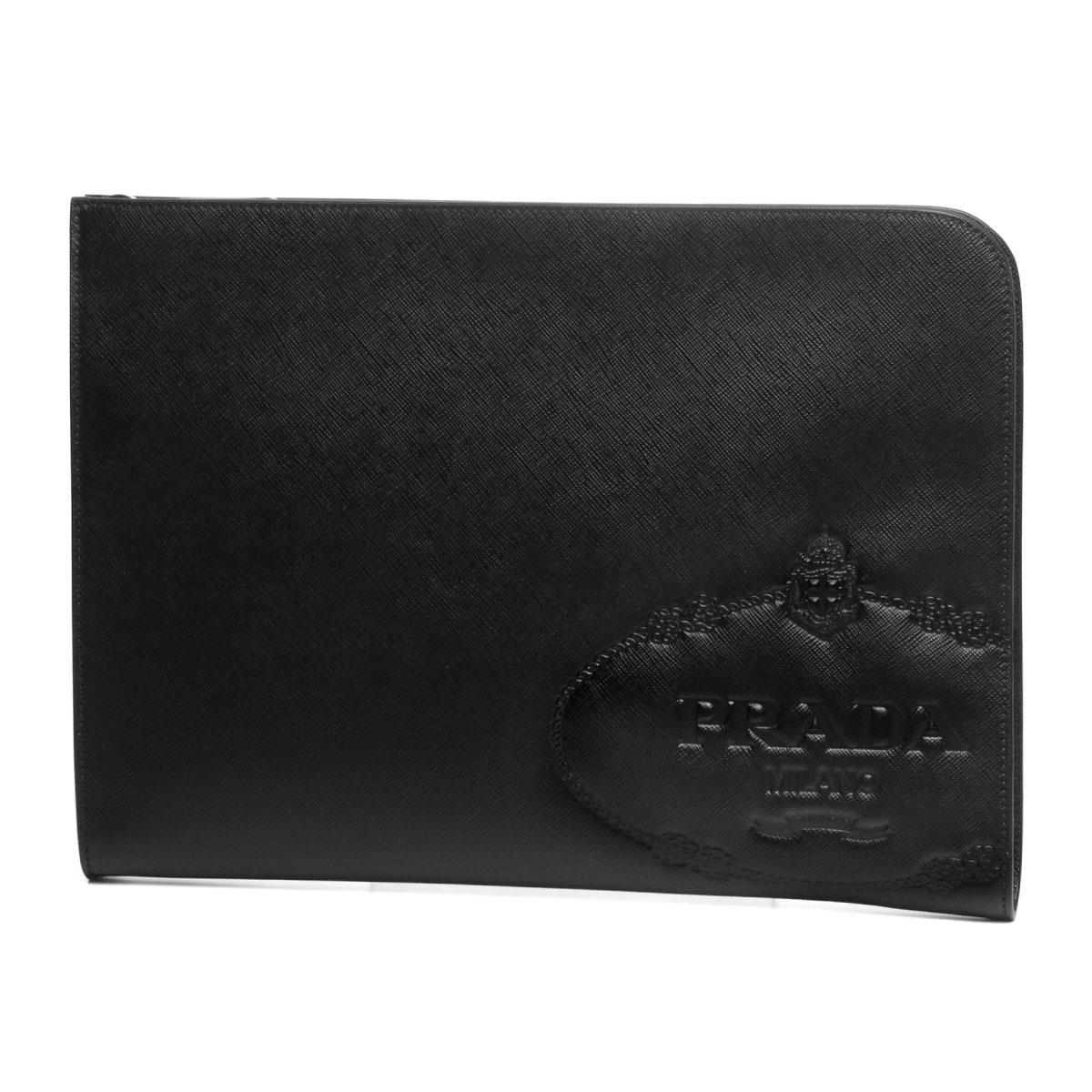 0e21dc6390f8 importshopdouble  Prada PRADA bag men 2VN003 OLO 9Z2 F0002 clutch ...