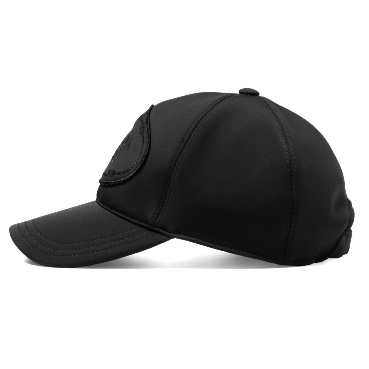 d8f04d6b importshopdouble: Prada PRADA cap Lady's 1HC274 2BQA F0002 NERO black |  Rakuten Global Market