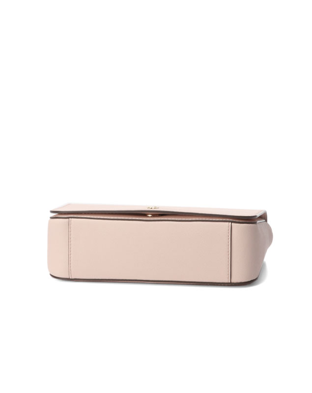 11169702 Tolly Birch TORY BURCH bag lady 228 shoulder bag ROBINSON Robinson PALE APRICOT pink