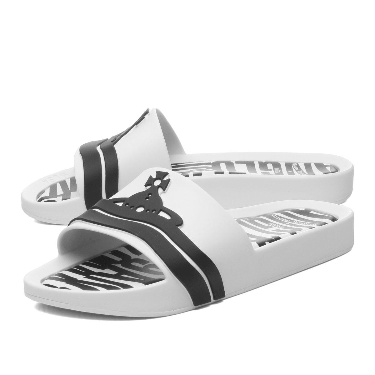 584a55fb757 Vivien waist Wood VIVIENNE WESTWOOD shoes Lady's 32225 52967 sandals WHITE  white ...