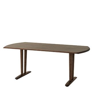 SEOTO-EX ウォルナットテーブル 幅180cmタイプ