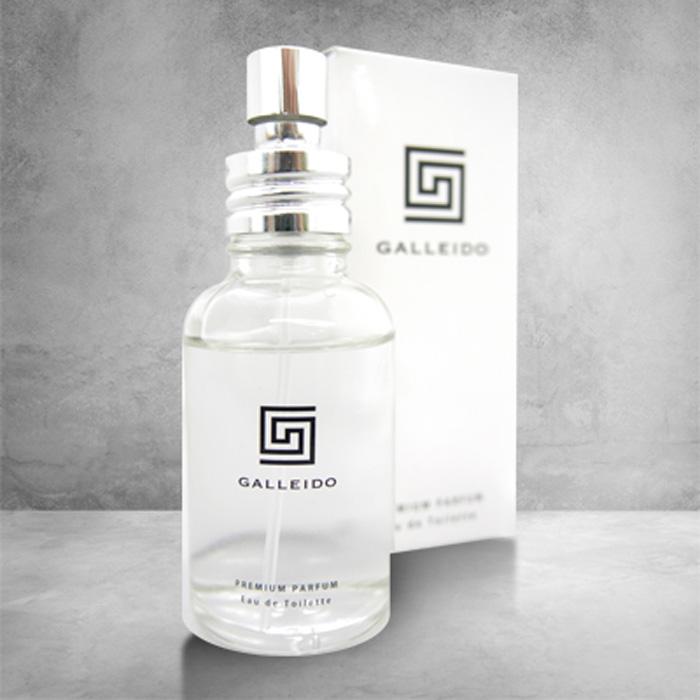 GALLEIDO PREMIUM PARFUM(ガレイドプレミアムパルファム) 単品 男性 メンズ香水 フェロモン香水 送料無料