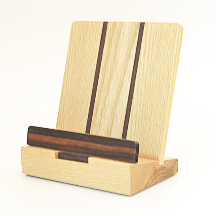 木製 見台 ウォームウッド 大 モダン過去帳 過去帳見台 仏具 デザイン仏具 全国送料無料