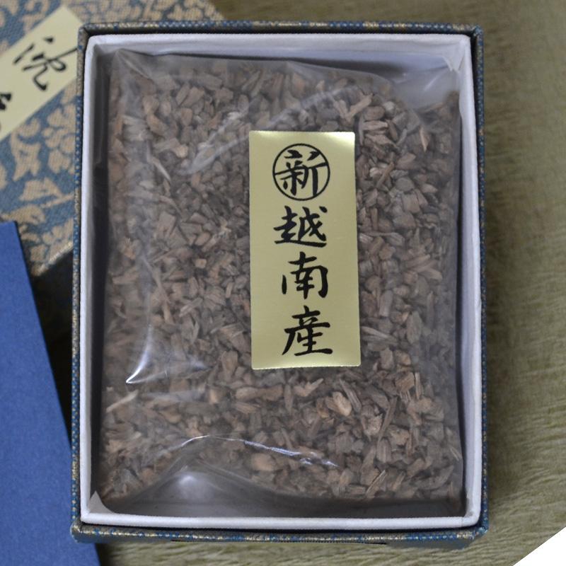 香木 お焼香 新ベトナム産 沈香 【最高級品】 18g 送料無料