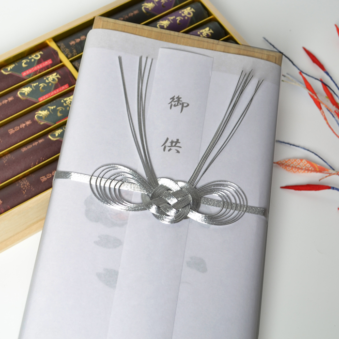 Gifts for agarwood sandalwood incense smell chrysanthemums Kotobuki Hall smoke less incense fine smoke incense offering gifts gifts for Bon mourning's hit mourning sympathy mourning postcard mourning mitomo please 佛前 write your condolence gift