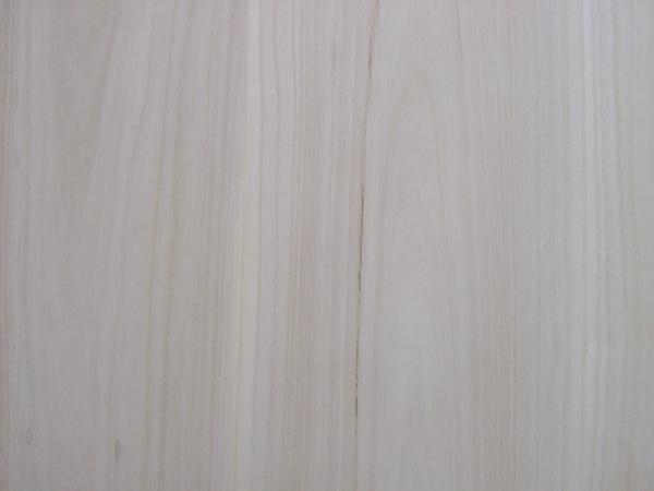健康無垢集成桐ボード2420×9×910ミリ 4枚入