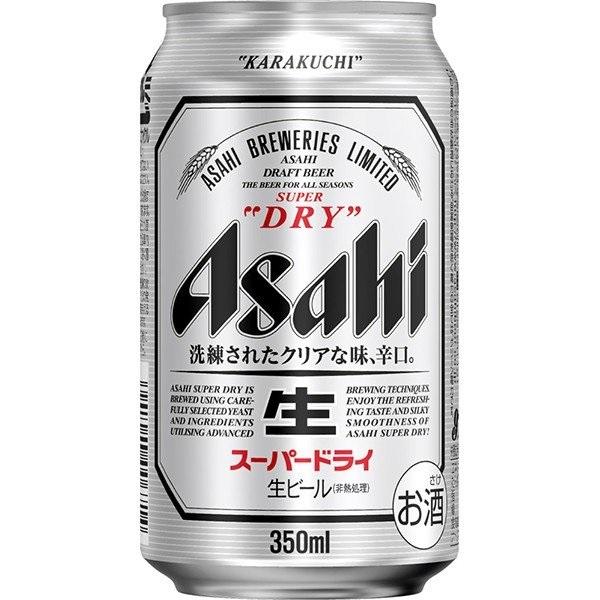 送料無料 アサヒ 在庫あり スーパードライ 受賞店 24缶入 350mlケース