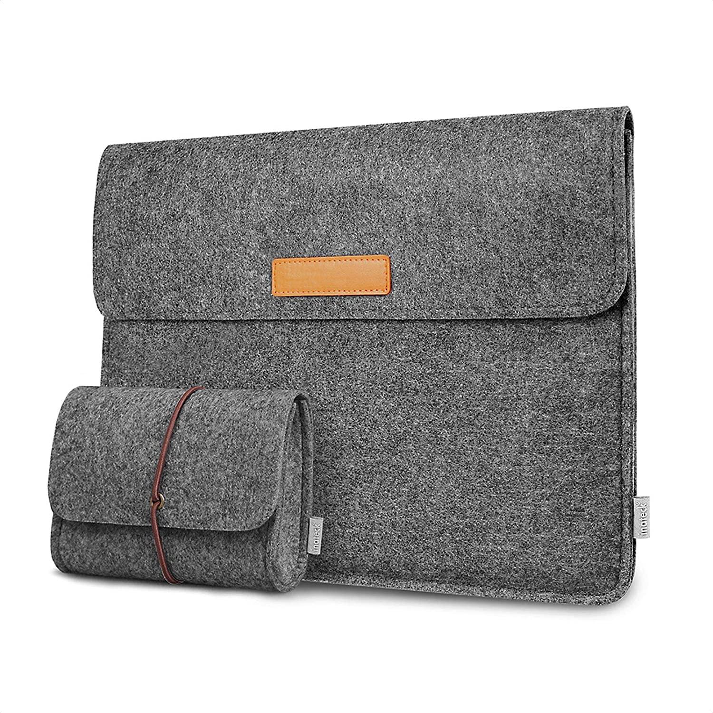 6月から新規出荷モデルはおまけのポーチが追加しました ポーチ付き タブレット ケース iPad 至上 バッグ Pro 11 2021 10.9 10.5インチ 2020 2018 フェルトスリーブケース 10.1インチ Galaxy プロテクター Surface Go Air 9.7 iPadインナーバッグ New 2019 おすすめ特集 Tab 10インチ バッグインバッグ