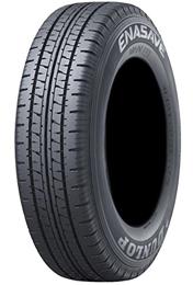新品タイヤ1本~送料無料 エナセーブ 国内正規品 VAN01 日時指定 6PR 145R12