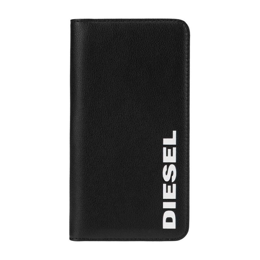 Diesel ディーゼル 2-in-1 Folio Case for iPhone 11 Pro