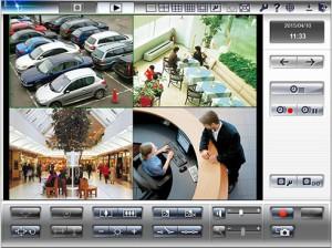 パナソニック  カメラBBシリーズ ネットワークカメラ専用録画ビューアソフト BB-HNP17 (bb-hnp17)