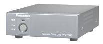 Panasonic WV-PS17 テルックカメラ1台用カメラ駆動ユニット WVPS17