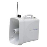 ユニペックス 防滴スーパーワイヤレスメガホンUNI-PEX TWB-300