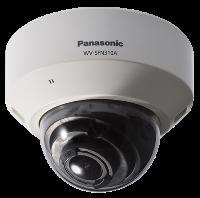 パナソニック アイプロシリーズ スーパーダイナミック方式屋内対応ドームネットワークカメラ WV-SFN310AJ
