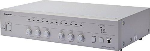 Panasonic 1.9GHz帯 デジタルワイヤレスセンターユニット WX-CX200