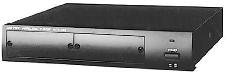 ユニペックス(UNI-PEX) PLL300MHz帯ワイヤレス受信機 WTS-322
